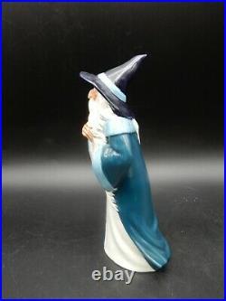 Royal Doulton Gandalf Middle Earth Tolkien 1979 Figurine H. N. 2911