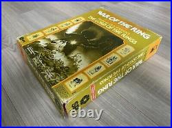SPI Wargame Games of Middle Earth War of the Rings Counted & 99% Complete