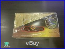 The Lidless Eye Starter Box Sealed Middle-Earth CCG MECCG MELE