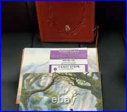 The Lord Of The Rings & The Hobbit Middle-Earth Limited Collector's Edition