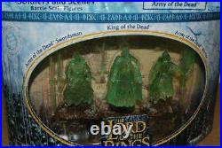 The Lord of the Rings Armies of Middle Earth Soldiers and Scenes Battle Scale Fi
