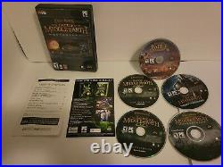 The Lord of the Rings Battle for Middle Earth Anthology -Complete- PC