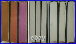 The Lord of the Rings by J. R. R. Tolkien 3 Volume Set with Slip Case 1965 Edition