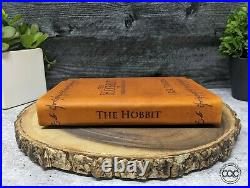 The Middle-Earth Leather Bound collection