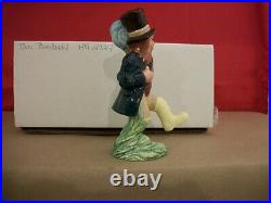 Vintage 1981 Royal Doulton Middle Earth Lord Of The Rings Tom Bombadil HN 2924
