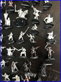 Warhammer LOTR Middle Earth Metal Pewter Plastic RPG Painted Figures