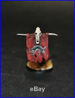 Warhammer lotr Middle Earth Dunlending Warriors warband