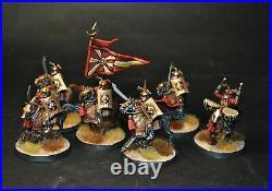 Warhammer lotr Middle Earth Easterlings army painted 33 pcs Amdur Kataphrakts