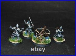Warhammer lotr Middle Earth Gondor Avenger Bolt Thrower painted Minas Tirith